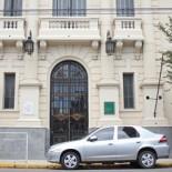 ESCUELA DE POLICÍA ROSARIO ISEP CUNA DE LA NOTICIA