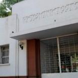 HOSPITAL CARRASCO- CUNA DE LA NOTICIA