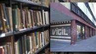 BIBLIOTECA VIGIL CUNA DE LA NOTICIA