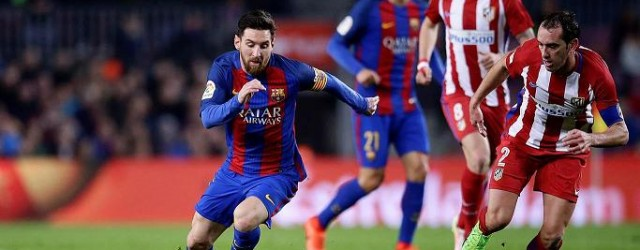 MESSI BARCELONA CUNA DE LA NOTICIA
