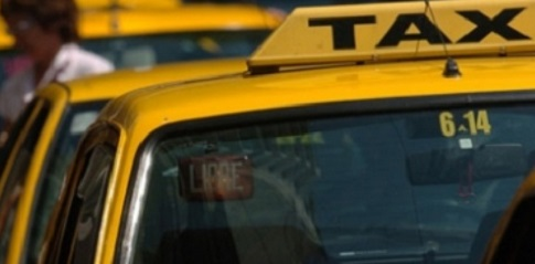 TAXIS ROSARIO CUNA DE LA NOTICIA