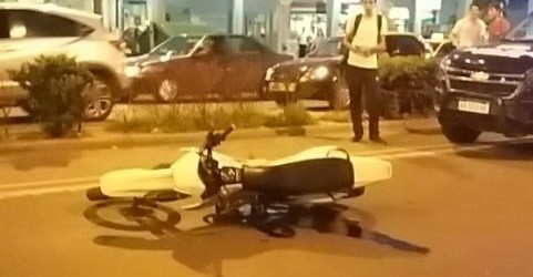 ACCIDENTE Y MUERTE EN CICLOVIA CUNA DE LA NOTICIA