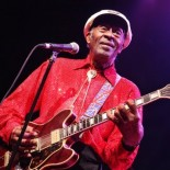 FALLECIO EL GUITARRISTA CHUCK BERRY