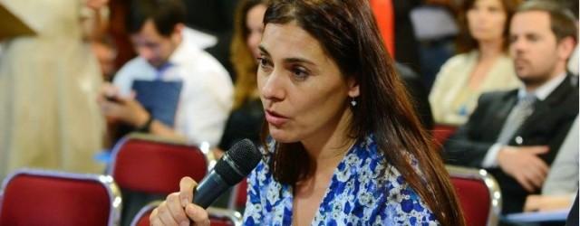 LUCILA CREXELL CUNA DE LA NOTICIA