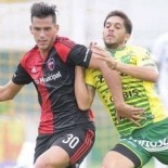 NEWELL'S DEFENSA Y JUSTICIA CUNA DE LA NOTICIA