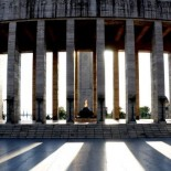 RESTAURACIÓN DEL MONUMENTO A LA BANDERA CUNA DE LA NOTICIA