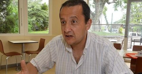CARLOS DEL FRADE FRENTE SOCIAL Y POPULAR CUNA DE LA NOTICIA