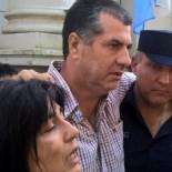 EL PAPA SE COMUNICO CON FAMILIARES DE MICAELA CUNA DE LA NOTICIA