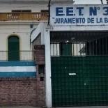 ESCUELA JURAMENTO CUNA DE LA NOTICIA