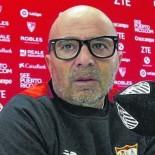 JORGE SAMPAOLI TECNICO DE SEVILLA CUNA DE LA NOTICIA