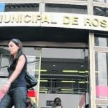 BANCO MUNICIPAL DE ROSARIO CUNA DE LA NOTICIA