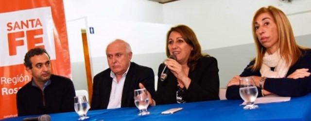 MONICA FEIN Y MIGUEL LIFSCHITZ EMISARIO 7 DE SEPTIEMBRE CUNA DE LA NOTICIA