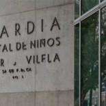 HOSPITAL DE NIÑOS VICTOR J VILELA CUNA DE LA NOTICIA
