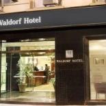 HOTEL WALDORF CUNA DE LA NOTICIA