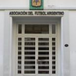 ASOCIACIÓN DE FÚTBOL ARGENTINO AFA CUNA DE LA NOTICIA