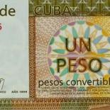 CUC PESO CUBANO CONVERTIBLE CUBA CUNA DE LA NOTICIA