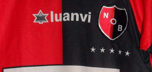 LUANVI NEWELL'S OLD BOYS CUNA DE LA NOTICIA 1