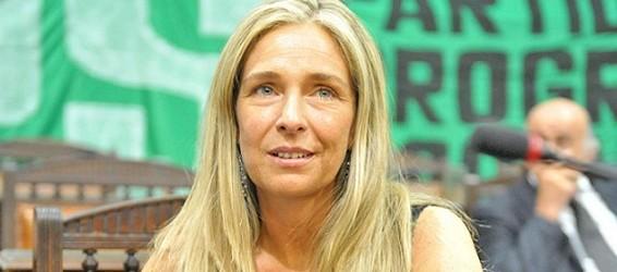 MARIA EUGENIA SCHMUCK CUNA DE LA NOTICIA