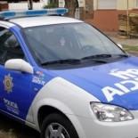 POLICIA PROFUGO CUNA DE LA NOTICIA
