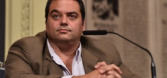 JORGE TRIACA MINSITRO DE TRABAJO CUNA DE LA NOTICIA