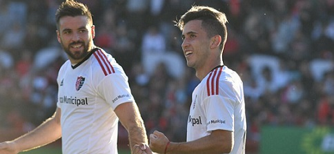 NEWELL'S CUNA DE LA NOTICIA