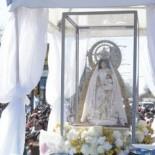 VIRGEN DE SAN NICOLAS CUNA DE LA NOTICIA