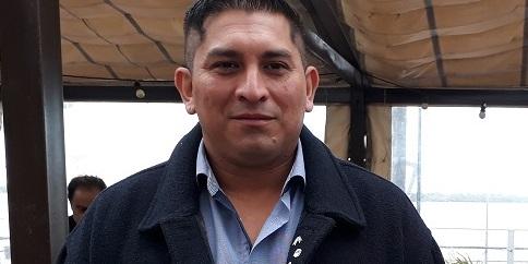 CLAUDIO GARCÍA SUTERYH CUNA DE LA NOTICIA