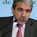 ANIBAL FERNANDEZ CUNA DE LA NOTICIA