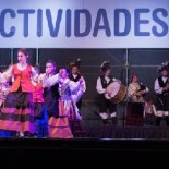 COLECTIVIDADES 2017 ROSARIO