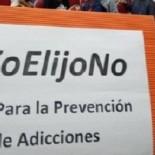 DROGAS ESCUELA CUNA DE LA NOTICIA