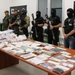 DROGAS Y ARMAS CUNA DE LA NOTICIA