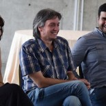 MARCOS CLERI Y MAXIMO KIRCHNER CUNA DE LA NOTICIA