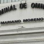TERMINAL DE OMNIBUS CUNA DE LA NOTICIA