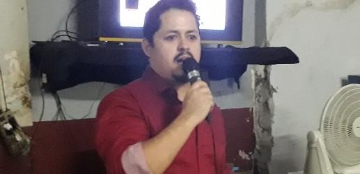 GABRIEL ÁLVAREZ CLEAR ROSARIO