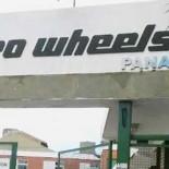 MEFRO WHEELS CUNA DE LA NOTICIA