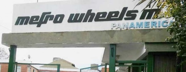 MEFRO WHEELS CUNA DE LA NOTICIA