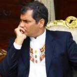 ECUADOR RAFAEL CORREA CUNA DE LA NOTICIA
