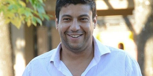 GABRIEL CHUMPITAZ