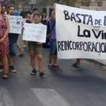 PARO TRABAJADORES DE LA VIRGINIA CUNA DE LA NOTICIA