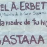 CARTEL DANIEL ERBETTA 1
