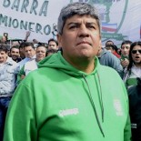 PABLO MOYANO CAMIONEROS CUNA DE LA NOTICIA