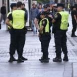 POLICÍA PEATONAL ROSARIO CUNA DE LA NOTICIA