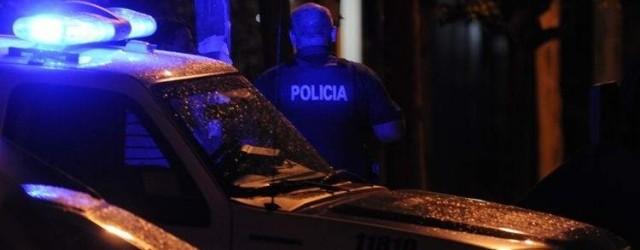 POLICÍA VIOLACIÓN CUNA DE LA NOTICIA