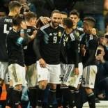 SELECCIOÓN ARGENTINA ITALIA  CUNA DE LA NOTICIA
