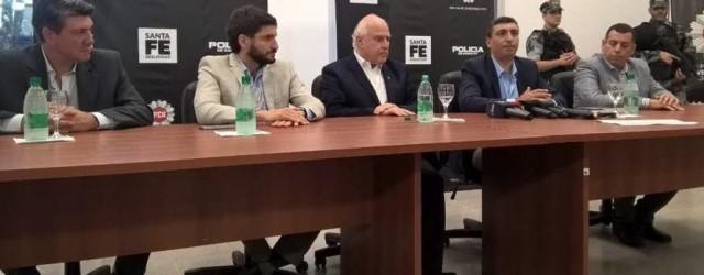 LIFSCHITZ PULLARO POLICÍA CUNA DE LA NOTICIA