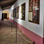 MUSEO SAN LORENZO CUNA DE LA NOTICIA