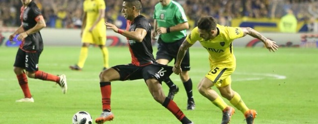 NEWELLS BOCA CUNA DE LA NOTICIA