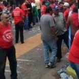SINDICATO DE MUNICIPALES INCIDENTES CUNA DE LA NOTICIA