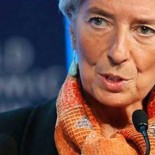 LAGARDE FMI CUNA DE LA NOTICIA