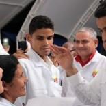 NICOLÁS MADURO VENEZUELA CUNA DE LA NOTICIA